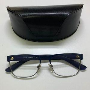 🕶️Dolce&Gabbana DG1270 Eyeglasses/919/VT620🕶️